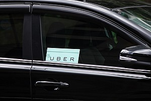 Uber Eats Driver Allegedly Shoots And Kills Customer In A...