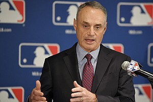 MLB Sets New Rules To Speed Up The Game