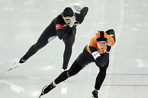 After Long Drought, Has U.S. Olympic Long Track Speedskat...