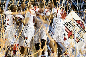 Louisville Must Vacate Its 2013 National Title After NCAA...