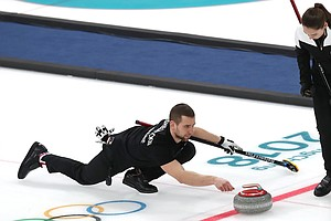 Russian Curler's 'B' Sample Confirms Doping Result; Bronz...