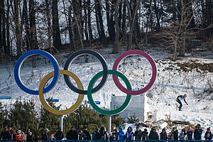 More Ways Than Ever To Watch The Olympics, And Fewer Are ...