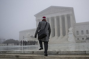 Supreme Court Gets Moving, Issuing As Many Decisions In O...