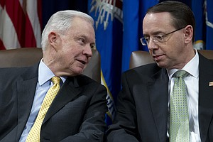 As Washington Gears Up To Tackle Foreign Influence, How E...