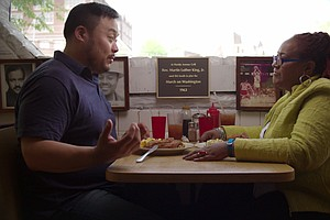 Chef David Chang Dishes On The 'Ugly' Side Of 'Delicious'...