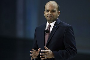 Ford Names Successor After Ousting Executive For 'Inappro...