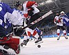 U.S. Women's Hockey Team Goes To Overtime With Canada: 2-...