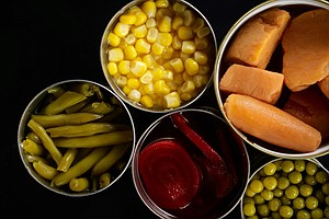 How Might Trump's Food Box Plan Affect Health? Native Ame...