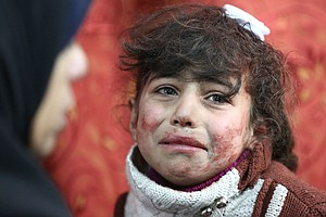 U.N. Security Council Passes Syria Cease-Fire After Hundr...