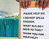 Without A Lawyer, Asylum-Seekers Struggle With Confusing ...
