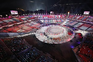 Pyeongchang Olympics: Closing Ceremony Ends Biggest Winte...