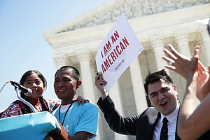 Supreme Court Declines To Take DACA Case, Leaving It In P...
