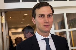 Reports: Kushner Security Clearance Downgraded Following ...