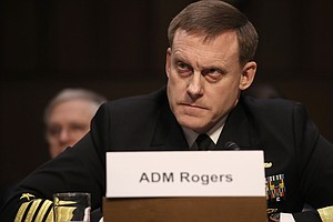 NSA Chief: U.S. Response 'Hasn't Changed The Calculus' Of...