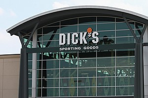 Dick's Sporting Goods Ends Sale Of Assault-Style Rifles, ...