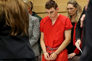Parkland Shooting Suspect: A Story Of Red Flags, Ignored