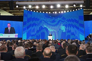 Experts Aghast At Russian Claim Of Nuclear-Powered Missil...