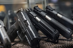 Science Provides Few Facts On Effects Of Gun Policies, Re...