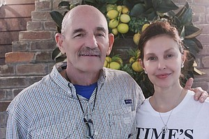 Actress Ashley Judd's #MeToo Moment Was Driven By A 'Comm...