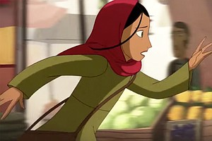 If Afghanistan Ran The Oscars, 'The Breadwinner' Would Tr...
