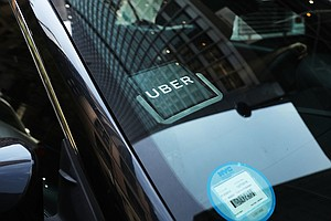 Uber, Lyft Drivers Earning A Median Profit Of $3.37 Per H...