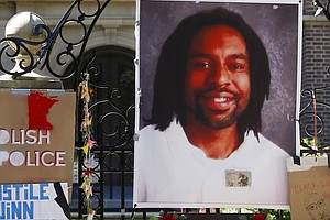 Charity Honoring Philando Castile Pays All Lunch Debts In...