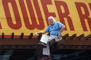 Tower Records Founder Russ Solomon Has Died At Age 92