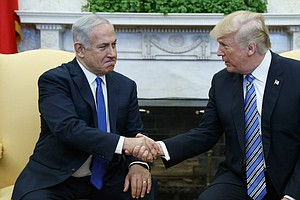 Netanyahu Details His Talk With Trump On Iran And Palesti...
