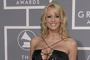 Stormy Daniels Files Suit, Claims NDA Invalid Because Tru...