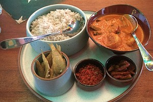 An Ode To Leftover Curry: The Next-Day Treasure Of Coasta...