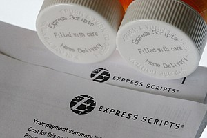 Health Insurer Cigna To Pay $67 Billion For Express Scripts