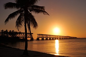 Sunshine Daydream: Florida Bill Would Make Daylight Savin...