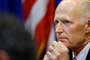 Workers' Comp Benefits For Florida First Responders To Include PTSD, Governor...