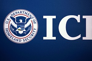 ACLU Sues ICE For Allegedly Separating 'Hundreds' Of Migr...