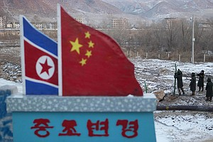 For China, One Of The Greatest Risks Of Trump-Kim Talks I...