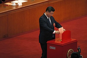 Why Abolishing China's Presidential Term Limits Is Such A...