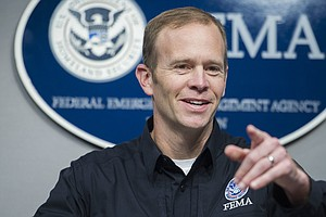FEMA Drops 'Climate Change' From Its Strategic Plan