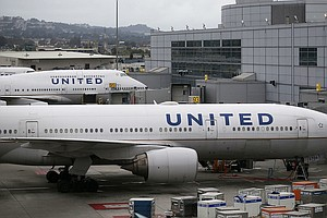 Not In Kansas Anymore: United Airlines Mix-Up Sends Germa...
