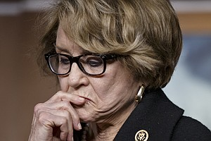 New York Democratic Rep. Louise Slaughter, 88, Has Died