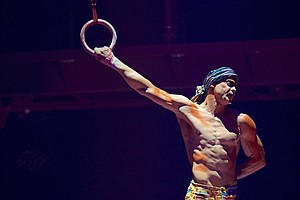 Cirque Du Soleil Performer Falls To His Death During Show...