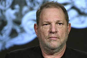 The Weinstein Co. Files For Bankruptcy, Cancels Non-Discl...