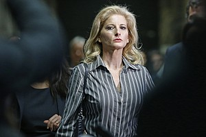 Lawsuits Force Alleged Trump Affairs, Sexual Misconduct C...