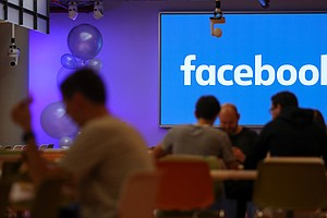 Facebook's Data Scandal Latest Blow To The Company's Repu...