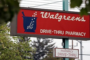 Reporter's Notebook: Theranos And The Mysterious Walgreen...