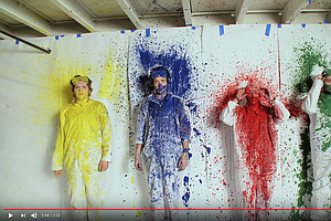 Teachers And Those Magical OK Go Videos: A Match Made In ...