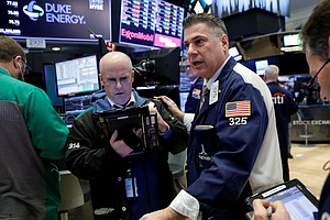 Dow Drops 724 Points Amid Fears Of A U.S. Trade War With ...