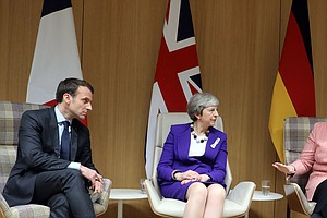 EU Joins U.K. In Saying Russia 'Very Likely' Responsible ...
