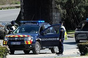 Gunman Kills 3, Wounds 16 In Southern France Before Being...