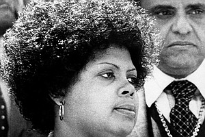 Linda Brown, Who Was At Center Of Brown v. Board Of Educa...