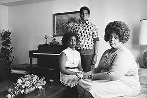A Visit To Topeka: Reflecting On Linda Brown's Legacy